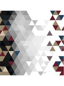 quadro-geometrico-triangulos-i