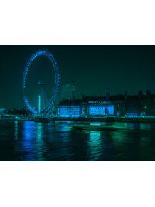 quadro-london-eye--roda-gigante