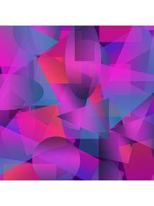 quadro-abstract-cube