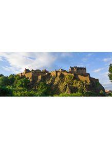 quadro-castelo-edimburgo-panoramica