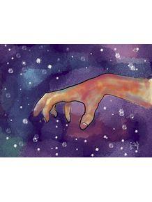 quadro-mao-galactica