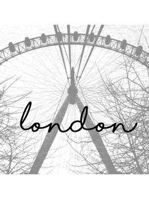 quadro-london-eye--pb