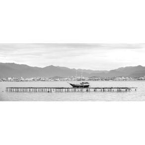 quadro-o-barco-estacionado