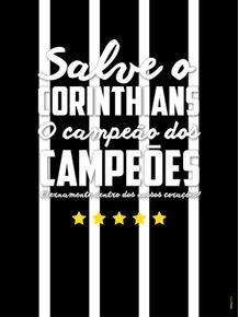 quadro-sport-club-corinthians-paulista