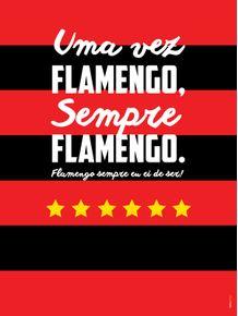 quadro-clube-de-regatas-do-flamengo