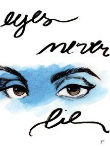 quadro-eyes-never-lie