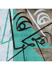 quadro-geometric-face-vi