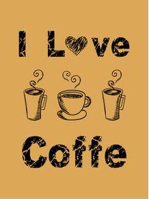 I-LOVE-COFFE
