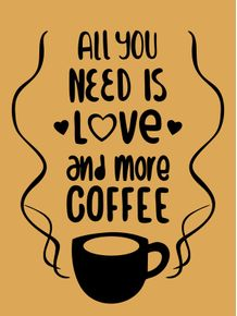 LOVE-AND-COFFE