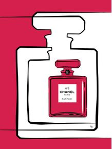 RED-CHANEL