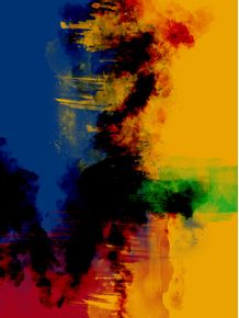 ABSTRACT-X-COLOR