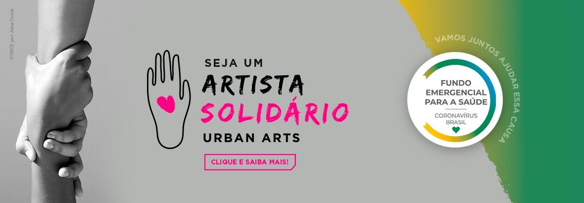 ArtistaSolidario