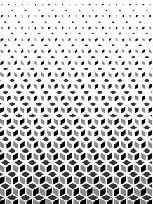 WHITE-HEXAGONS