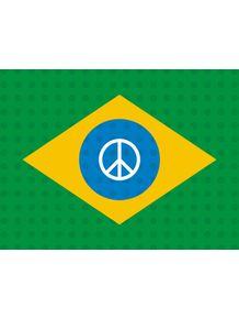 BRAZIL-PEACE