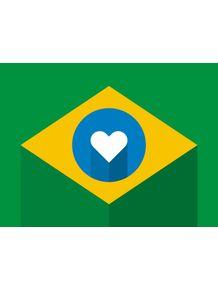 BRAZIL-LOVE