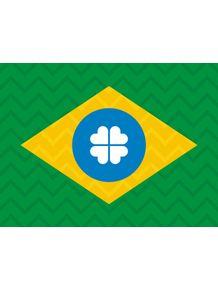 BRAZIL-LUCK