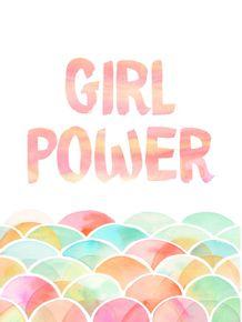 GIRL-POWER-WATERCOLOR