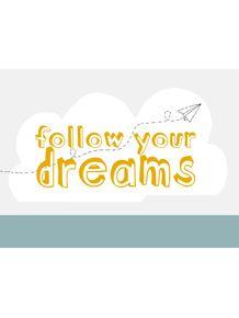FOLLOW-YOU-DREAMS