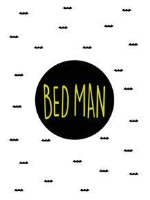 BED-MAN