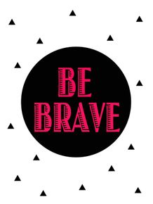 BE-BRAVE-PINK