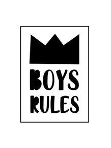 BOYS-RULES
