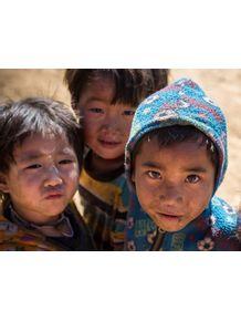 MYANMAR-KIDS