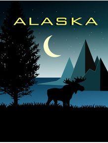 ALASKA-NATURE