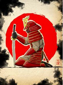 SAMURAI---THE-FALLING