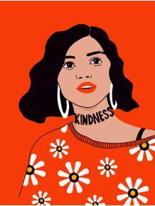 KINDNESS-GIRL