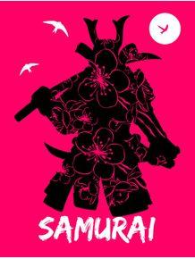 SAMURAI-ORIENTAL
