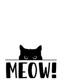 MEOW-CAT-