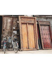 STONE-TOWN-DOORS