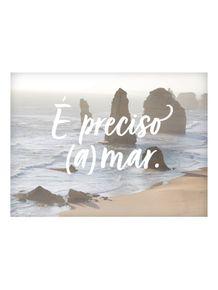 E-PRECISO--A-MAR