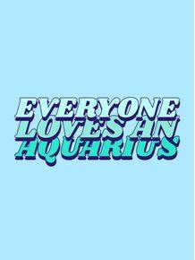 I-AM-AQUARIUS