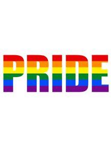 LGBTQIA--PRIDE