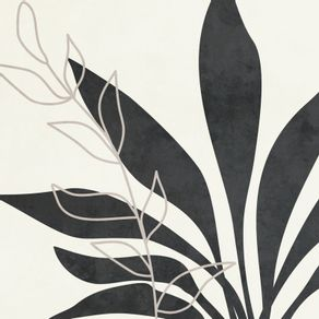 COMPOSITION OF NATURAL LEAVES