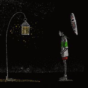O LAMPIÃO LÚDICO (POINT OF VIEW #009)