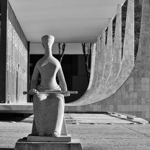 JUSTIÇA, BRASÍLIA