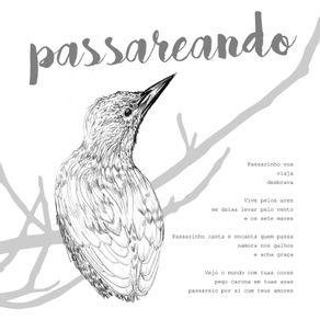 PASSAREANDO POESIA