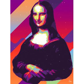 MONALISA COLORS - BY LITO
