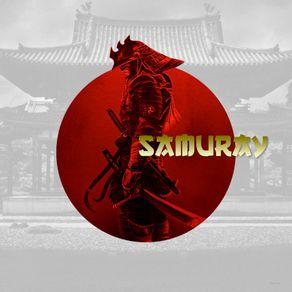 MESTRE SAMURAY - LP