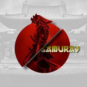 CORTE SAMURAY - LP