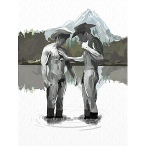 SEGREDOS EM BROKEBACK MOUNTAIN (POINT OF VIEW #021)