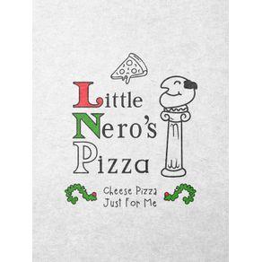 LITTLE NERO´S PIZZA HOME ALONE
