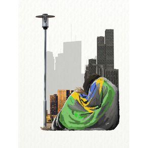 UM BRASILEIRO
