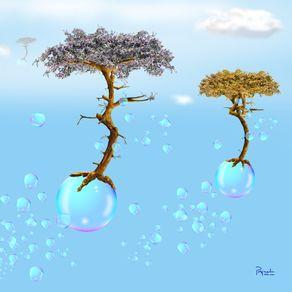 MIGRATORY TREES II